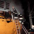 Loetud tunnid enne Leisi päästekomando lõplikku sulgemisotsust tõestasid kohalikud päästjad, et tõsise tuleõnnetuse korral saavad oma valla elanikud loota vaid neile.
