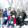 4. veebruaril peeti 20. Saaremaa valdade talimängude raames järjekordne võistlus, seekord autode lumerajasõidus.