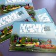 Kaarma avatud noortekeskus andis välja kalendri, mis on kokku pandud viimase viie aasta noorteüritustel tehtud fotodest.