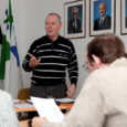 Riigikontroll kogub tänavu andmeid 30 Eesti omavalitsuse tehingute kohta ning luubi all on ka Pöide ja Kärla vallavalitsus.