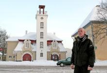 Leisi mees julgustab Eesti rahvast Toompeale minema