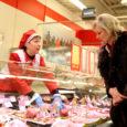 Läinud aasta oli Saaremaa lihatööstusele hea. Ühtekokku müüdi 5800 tonni toodangut ning käive oli seejuures 17,6 miljonit eurot.