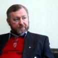 """Endine piirivalveameti peadirektor viitseadmiral Tarmo Kõuts ja Tartu ülikooli emeriitprofessor Ülo Vooglaid algatasid kollektiivse pöördumise riigikogule, millega soovitakse taastada eraldiseisev piirivalve kui riiklik relvastatud organisatsioon siseministeeriumi valitsemisalas. """"Seoses drastiliselt muutunud […]"""