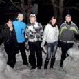 Teisipäeva õhtul meisterdas ligi kolmsada noort Kuressaare linna noortekogu ja Saaremaa noortekogu eestvedamisel Kuressaares lumememmesid.