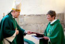 Tiina Ool pühitseti kirikuõpetajaks