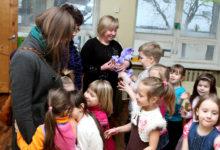 Lasteaed õpetab mudilased kiusamist vältima