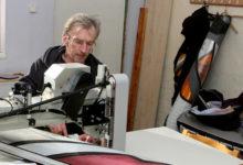 Surfitreener avas Saaremaa esimese purjetöökoja