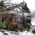 Eile hommikul süttis Leisi vallas Laugu külas saun, mis oli peremehele ka eluasemeks. Inimesed õnnetuses kannatada ei saanud.