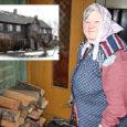 Orissaares on taas päevakorda tõusnud Sadama tänavas asuva, juba aastakümneid sisuliselt elamiskõlbmatu elumaja edasine saatus.