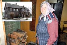 Orissaare vallale teeb muret varisemisohtlik elumaja