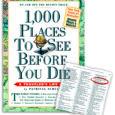 """Saaremaa on üks tuhandest paigast maailmas, kus peab enne surma ära käima, soovitab läinud aasta lõpul New York Times'i bestsellerina ilmunud üllitis """"1000 kohta, mida sa pead enne surma nägema""""."""