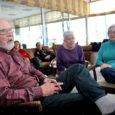 Gotlandi pensionärid kinnitavad kui ühest suust, et info, nagu oleksid nad Saaremaa spaahotellides pettunud, on alatu vale.