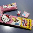 Maailmakuulsat Hello Kitty kaubamärki kandvate kohukeste valmistamiseks kasutatavat kohupiima toodetakse Saaremaal.