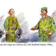 Eesti kaitsevõime alustala on võimekas reservvägi, mis põhineb ajateenistuses saadaval väljaõppel. Selline riigikaitsemudel on Eestile parim. Aastas asub ajateenistusse rohkem kui 3200 noormeest.