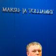 """Ehkki maksu- ja tolliameti uue peadirektori Marek Helmi noorus- ja kooliaeg möödus Pärnumaal Vändras, väidab mees ise, et tema juured on ikkagi Saaremaalt. """"Olen seal sündinud ja minu emapoolne suguvõsa on kõik pärit Saaremaalt,"""" lausub ta nende sõnade kinnituseks."""