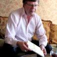 Saarlasest ärimees Tullio Liblik ütleb, et talle lugeda meeldib.