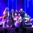 """Saarlastest koosnev bänd KTCB võitis lauluga """"Chase"""" neljapäeval Tallinna tehnikaülikoolis peetud tudengite eurovisiooni."""