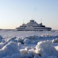 Väinamere Liinide teatel ei saanud Rohuküla ja Heltermaa sadamatest väljuda hommikul esimesed reisid 6.30, kuna veetase Rohukülas on langenud allapoole ohutu meresõidu piire. Triigi-Sõru liinil ei toimunud samuti hommikusi väljumisi […]