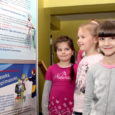 Eile Valjala koolimajas toimunud kohaliku meierei 100. aastapäevale pühendatud konverents ja piimandusteemaline näitus Eesti piimandusmuuseumilt polnud mõeldud vaid täiskasvanutele.