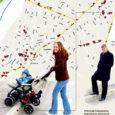 Iga Kuressaares ratastooliga liikuv inimene või ka noor lapsevankriga jalutav ema teab, et Kuressaare linnas, nagu ka igal pool mujal Eestis, on kõnniteede servad kohati liiga kõrged.