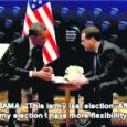 Mikrofon on poliitikute suurim sõber, kuid ka suurim vaenlane, kirjutab Ameerika ajakiri Foreign Policy. Säärase mõttearenduse ajendiks oli selle nädala alguses Lõuna-Korea pealinnas Sŏulis aset leidnud vahejuhtum, kui USA president Barack Obama poetas eravestluses Venemaa presidendi Dmitri Medvedeviga lause, mis kuidagi ei oleks tohtinud avalikkuse ette jõuda.