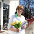 Eile loositi Kadi raadio eetris kolm õnnelikku lehetellijat, toasooja võitjaiks osutusid Elin Kiik Kuressaarest, Ervin Raudsik Laimjalast ja Tiiu Mäll Saia külast.