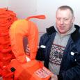 Saaremaa Laevakompanii kingib Lääne-Eesti saarte väikesadamatele 500 päästevesti. Päästevestid kingitakse mereohutuse suurendamiseks ja meresõidu propageerimiseks.