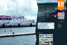 Suvitajad võitlevad kaubavedude vastu Saaremaa sadamas