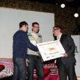 Noorte äriideede konkursi Saaremaa Päike 2012 auhinnaraha jagati seekord nelja idee autorite vahel. Auhinnasaajad kuulutati välja neljapäeva hilisõhtul Kuressaares Privilege'i klubis.