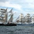 Saaremaa merekultuuri seltsi liikmed saavad oma kogemustele tuginedes kinnitada, et XX sajandil elanud kirjaniku Ernest Hemingway öeldu peab jätkuvalt paika. Ameeriklasest kirjanik on ju väitnud, et igas maailma sadamas võib kohata mõnd eestlast.