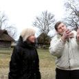 Eile saabus Saaremaale paarkümmend Läti giidi, et tutvuda siinsete turismipaikadega. Juba eeloleval suvel hakkavad nad siia tooma turiste nii Lätist kui ka mujalt Euroopast.