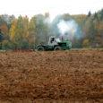 Eesti maaviljeluse instituut taotleb põllumajandusministeeriumilt raha, et viia läbi kompleksuuring minimeeritud harimise ja otsekülvi kasutamise kohta Eesti erinevates agroklimaatilistes tingimustes.