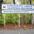 Kuressaare linnavalitsus viib läbi liiklusmärgipõhiste suunaviitade inventuuri.