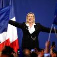 Prantsusmaa presidendivalimiste 1. voorus saavutas suisa sensatsioonilise tulemuse paremäärmuslaste kandidaat Marine Le Pen. Vaatlejate arvates etendavad just tema valijad otsustavat rolli 6. mail toimuvas valimiste 2. voorus, kuhu pääsesid praegune riigipea Nicolas Sarkozy ja sots François Hollande.