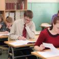 Alates käesolevast õppeaastast peab õpilane gümnaasiumi lõpetamiseks sooritama kolm riigieksamit, milleks on eesti keele või eesti keele kui teise keele riigieksam, matemaatika riigieksam ja võõrkeele riigieksam. Lisaks tuleb sooritada gümnaasiumi […]