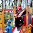 Saaremaa muuseum plaanib Kuressaare lossihoovi rajada mänguväljaku kuni 8-aastastele lastele ning kuulutab välja ideekonkursi, leidmaks parimat kavandit. Saaremaa muuseumi direktor Endel Püüa ütles Saarte Häälele, et mänguväljaku rajamise idee lähtub […]