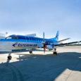 Kuressaare–Tallinna lennuliinil jääb ära nädalajagu lende, sest Saare maavalitsus ei suutnud täita kahe liinilepingu vahele jäävat kuu aja pikkust tühimikku.
