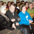 Enam kui sada saarlast vanuses 50+ osales lõppeval õppeaastal Tartu ülikooli väärikate ülikooli loengutel.