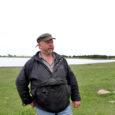 Peaaegu kümme aastat Laidevahe looduskaitsealal loomi karjatanud ja lindude pesitsuspaiku taastanud Kalev Au leiab, et just sellist tööd talle teha meeldibki.