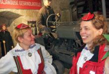 Muuseumiööl püstitati Kuressaares uus külastusrekord