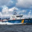 Baltic Workboats (BWB) ehitab Rootsi rannavalvele kokku viis laeva, millest esimene antakse täna Nasva sadamas üle.
