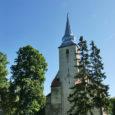 Sügisese pimeda aja saabumiseks peaks Kaarma kirik saama suurejoonelise valgustuse.
