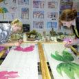 Kõrvarõngastest suure siidimaalini, plastiliinikujukestest uhke keraamikani – erakunstikooli Anne kaheksanda õppeaasta näitusel on esindatud kõigi õpilaste looming. Igaühelt midagi, mõnelt vähem, mõnelt rohkem.