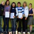 Läinud nädalavahetusel toimus Raplamaal naiskodukaitse koormusmatk, mille võidukarikas jõudis taas Saaremaale. Võidukasse naiskonda kuulusid Helina Eist, Anneli Õige, Aire Pahapill ja Tiiu Naagel ning võistkonna esindajana oli kaasas Raili Nõgu.