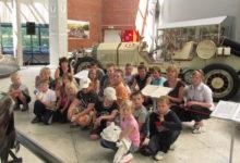 Kaarma kooli algklassiõpilased külastasid Läti vabariiki