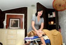 Massaaž aitab valu ja vaevuste vastu