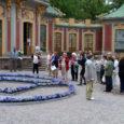 Kolmkümmend Saaremaa pensionäri, kes naasid üleeile kolmepäevaselt laevareisilt Stockholmi, jäid pensionäride ühenduse esimehe Helga Nurmekannu sõnul väljasõiduga väga rahule.
