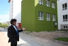 Primuse pankrot peatas SÜG-i keskkonnahariduskeskuse ehitustööd