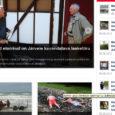 Eile läks Saarte Hääle veebikülg üle uuele tarkvaraplatvormile ja teistmoodi kujundusele, kus suurem rõhk on fotodel ja uudislugude paremal eksponeerimisel. Saarte Hääle vastutava väljaandja Gunnar Siineri sõnul ei ole uue […]