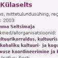 """Pärnu maakohus tühistas määruse, millega ta oli Leisi valla Pamma külaseltsi mittetulundusühingute ja sihtasutuste registrist eelnevalt kustutanud. """"Pamma külaseltsi registrist kustutamise määrus on tühistatud 1. juunil,"""" kinnitas Saarte Häälele Pärnu […]"""